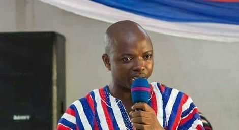 "Abronye Petitions Special Prosecutor To Investigate And Prosecute Mohammed Seidu For ""Stealing"""