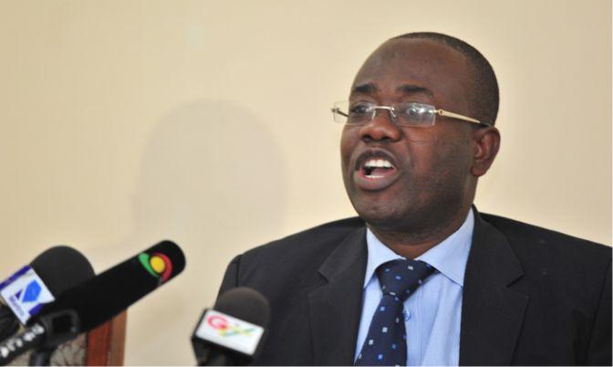FIFA forensic audit of Ghana FA found no corruption against Kwesi Nyantakyi