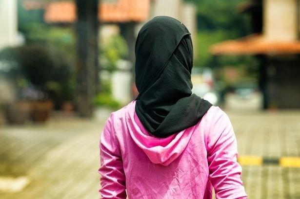 Child harassed for not wearing hajib