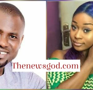 VIDEO: Abeiku Santana Takes His 'ATUU' Show To Another Level; Interviews Efia Odo In A Plunge Pool Full Of Girls In Bikinis