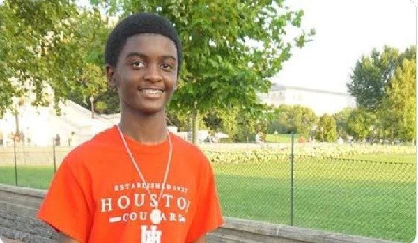 17-year-old Ghanaian gets admission into all best 8 world schools