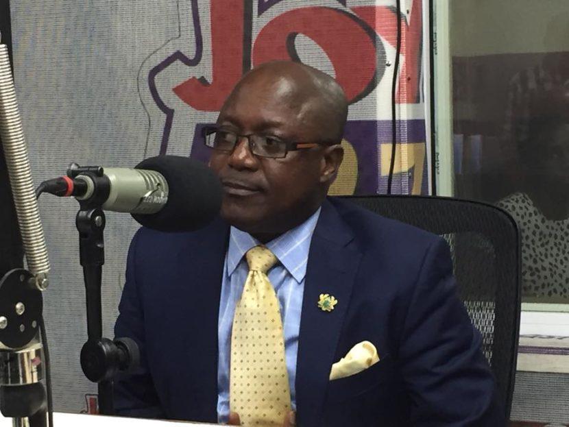 Takoradi missing girls saga: Executive Secretary of the National Identification Authority (NIA) supports Madam Tiwa Addo Dankwas' removal