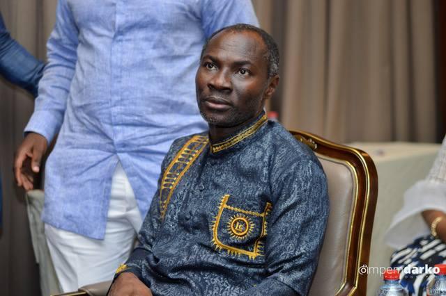 I pity Ghana – Prophet Badu Kobi