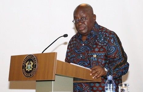 Akufo-Addo satisfied with work on Pokuase Interchange; Kwabenya-Taifa road