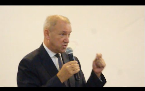 'Why not Ghana beyond corruption' – Dutch Ambassador asks