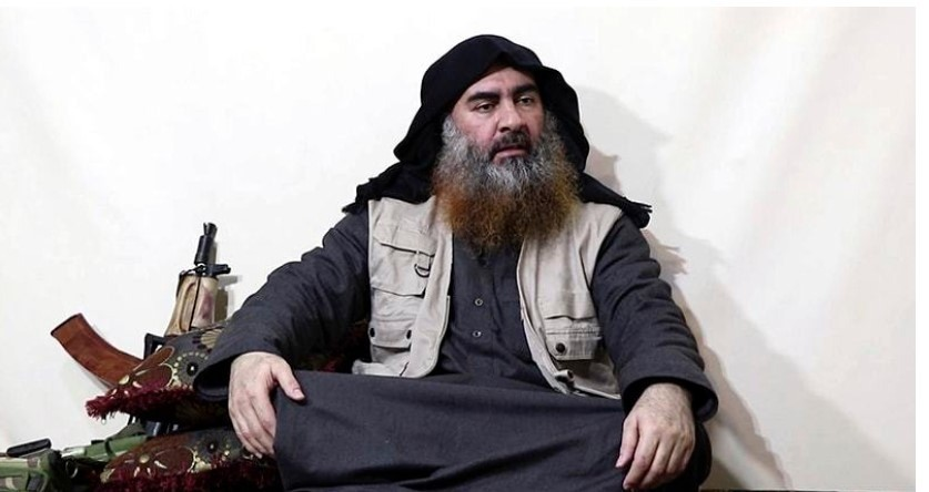 United States officials have said the body of militant Islamic State group chief Abu Bakr al-Baghdadi was buried at sea, as fresh details surfaced about the US special forces operation that led to his death over the weekend.