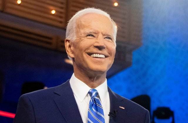 Biden calls Trump an 'idiot' for dismissing Russian election interference