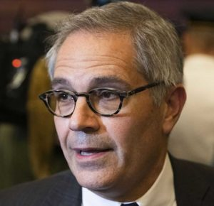 Philadelphia's 'sanctuary city' DA Krasner among people floated by liberal group for Supreme Court