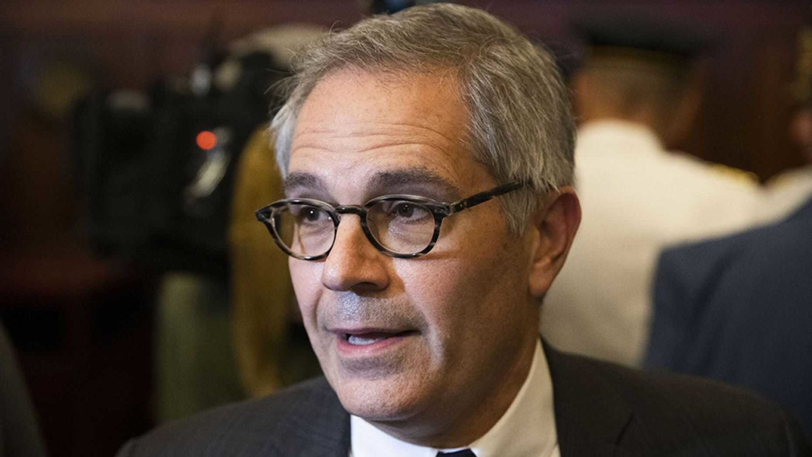 supreme court nominees Larry-Krasner-AP