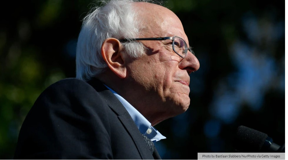 Senator Bernie Sanders, who is nominally Jewish but has a long history of attacking the Jewish state of Israel, wants to take some of the funding the United States gives to Israel