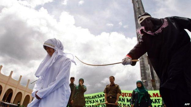What is Sharia and how is it applie