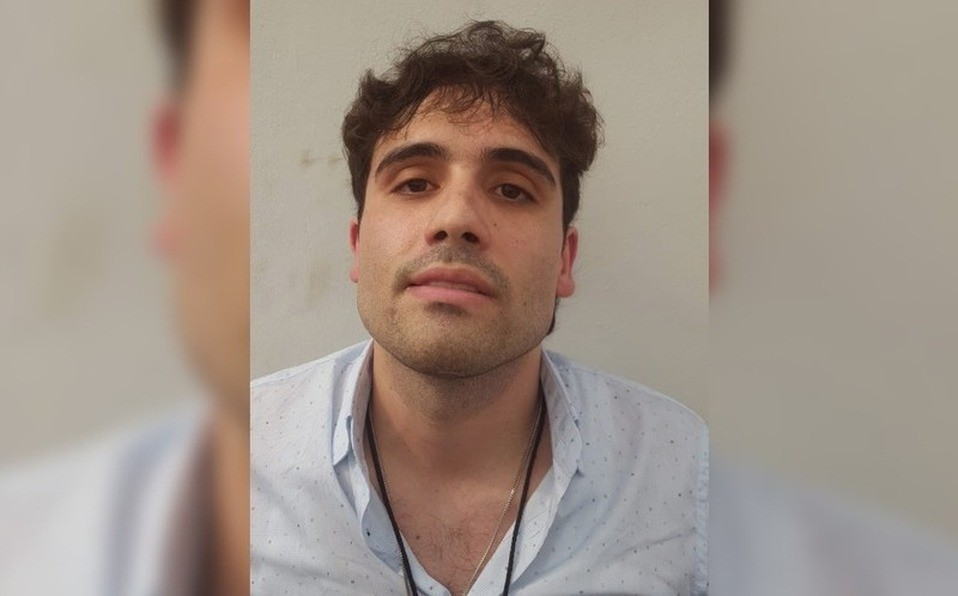 Who is Chapo Guzmán