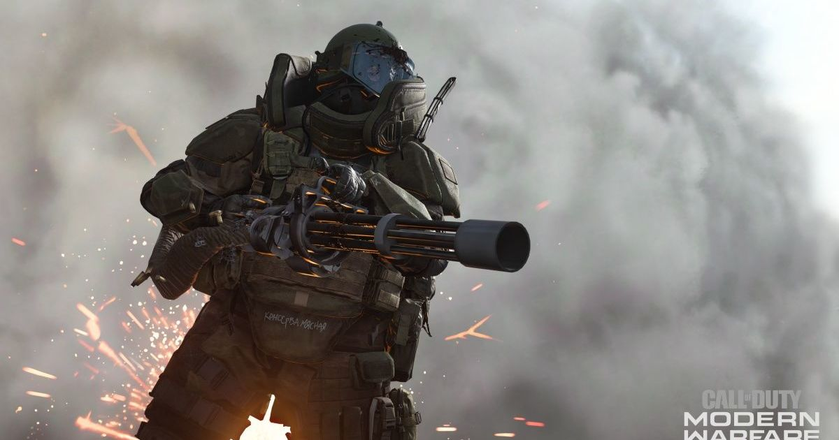 Political news  news politics  Trump news  democrats news  republican news 'Call of Duty: Modern Warfare' prepares for its first battle pass – Engadget
