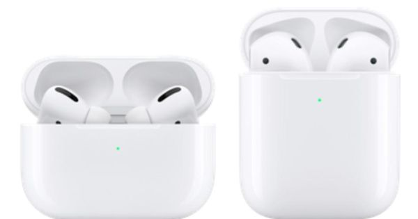 Tech News Apple Black Friday 2019: Best New AirPods, AirPods Pro Deals – Forbes