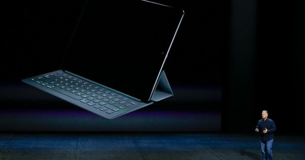Tech News iPad Prepares To Plunder This Memorable MacBook Pro Innovation – Forbes