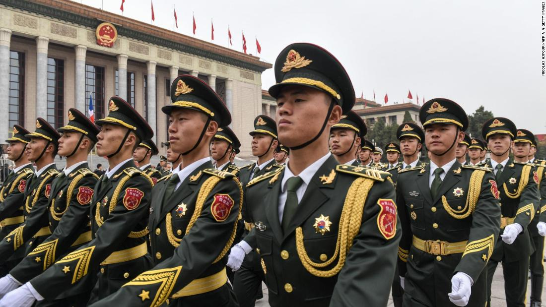 Political News: Huge leaks are exposing Xinjiang's re-education camps. But don't expect Beijing to back down – CNN