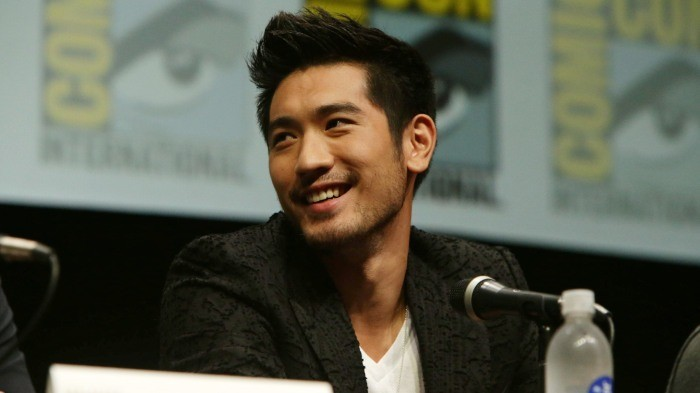 Political News: Taiwanese-Canadian Actor Godfrey Gao Dies After Collapsing on Set of Reality Show – Variety