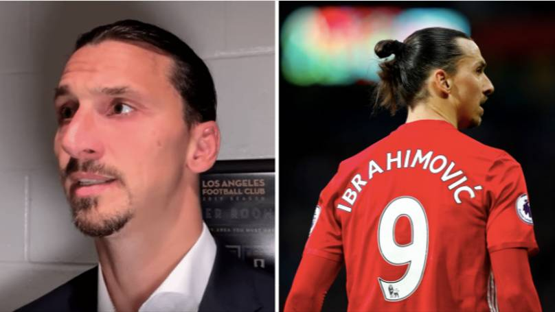 Sports News: Zlatan Ibrahimovic Says He Will Return To Manchester United If They Need Him