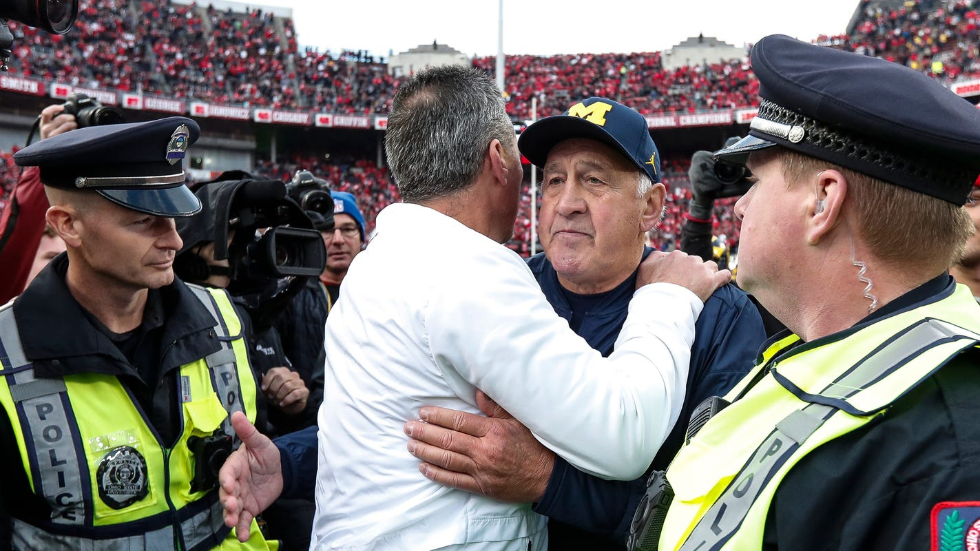 Latest Sports News: Why two ex-Michigan football assistants 'have something to prove' with Ohio State – Detroit Free Press