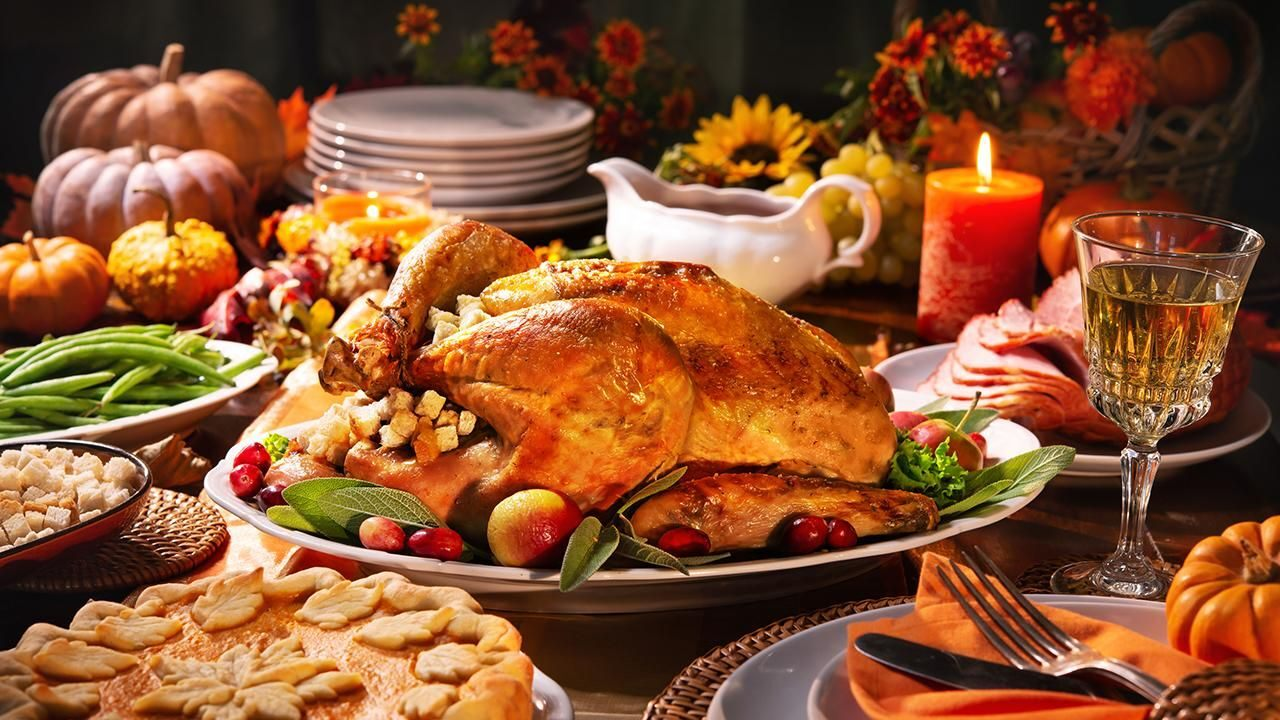 Fox news today: John Stossel: Thanksgiving – What the pilgrims knew about socialism and private property