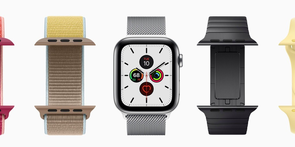 Tech News: [Update: Nike+ models on sale too!] Apple Watch Black Friday deals arrive for Series 4/5, save up to $350 – 9to5Toys