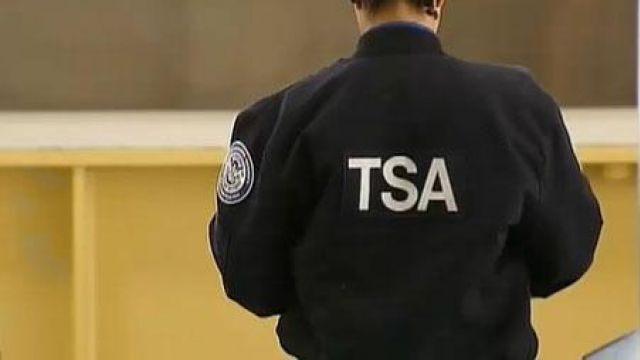 Fox news today: High tech: TSA testing a 'digital dog nose'