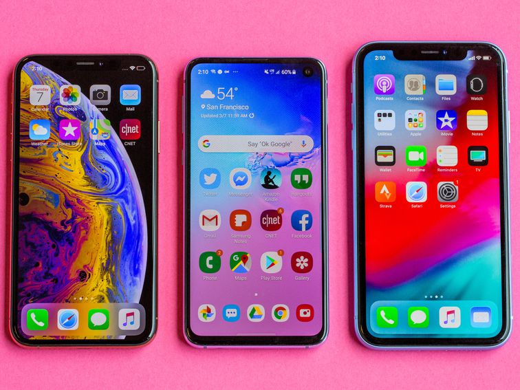 Political News: Black Friday 2019: Best phone deals for Pixel 4, Samsung Galaxy S10 and iPhone – CNET