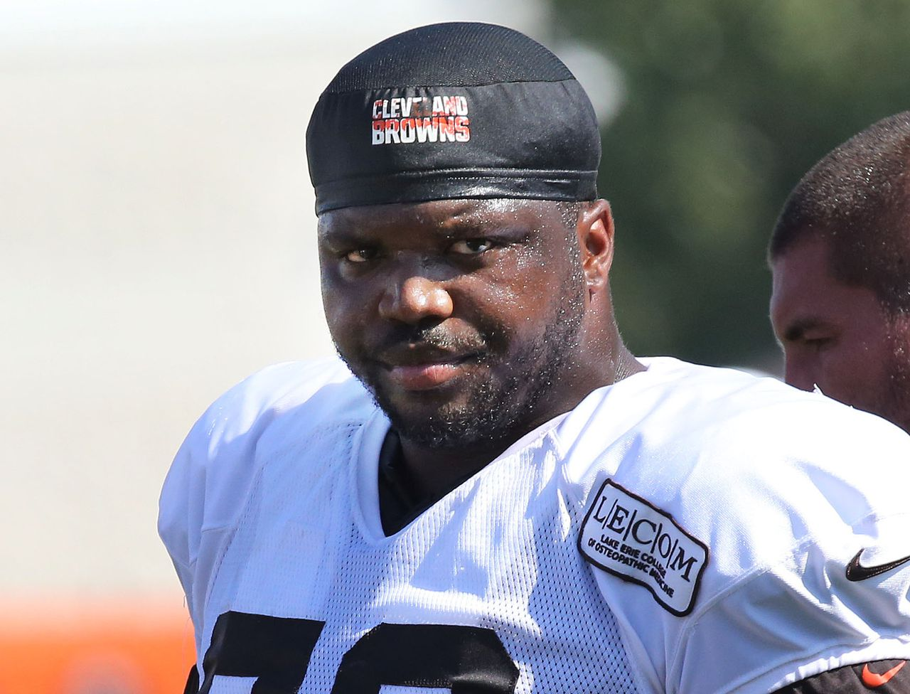 Latest Sports News: Browns' Greg Robinson in the concussion protocol; Justin McCray likely replacement for Steelers game – cleveland.com