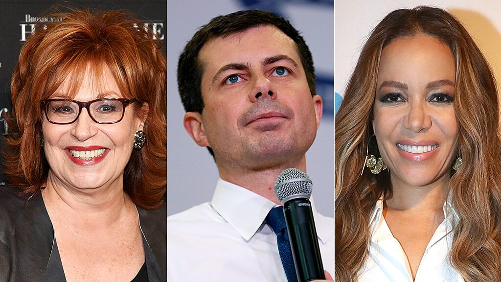 Political News: 'The View' pans Mayor Pete's past comments on race: 'Needs to get a little more woke' – Fox News
