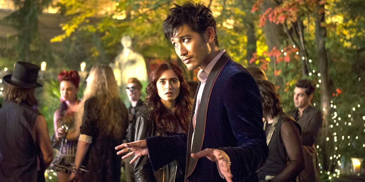 Political News: Mortal Instruments Actor Dies While Filming Reality Show, Sparking Protests – CinemaBlend