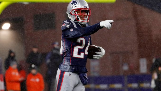 Latest Sports News: Eight players miss Patriots practice with an illness – NBCSports.com