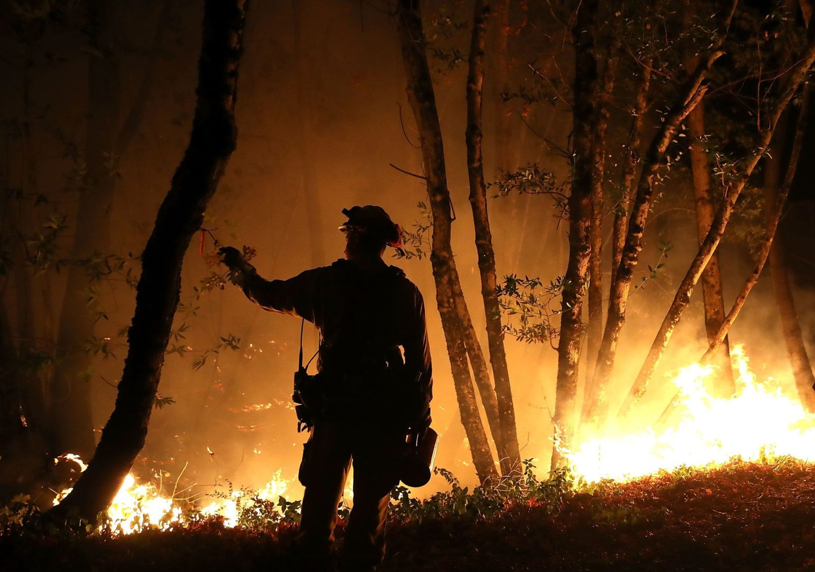 Political News: PG&E Loses Fight Over Fire Policy That Led to Its Bankruptcy – Yahoo Finance