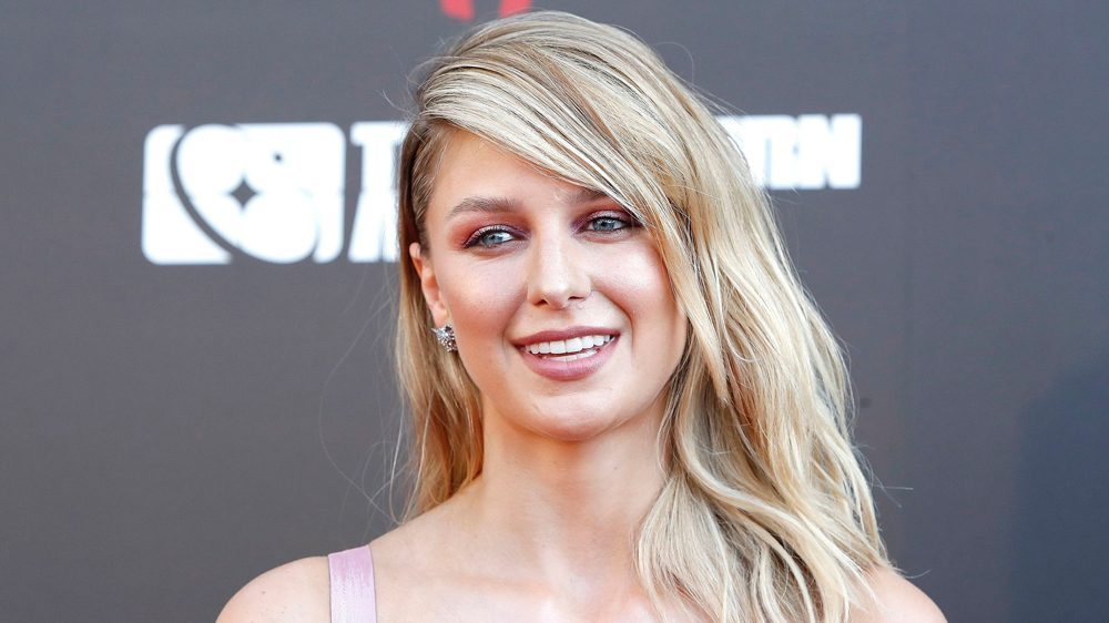 Political News: Melissa Benoist Shares Her Story Of Domestic Violence In Emotional Instagram Video – Deadline