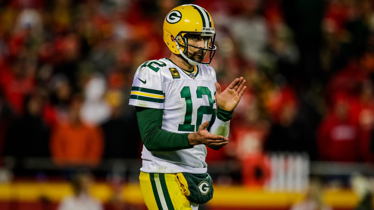 Latest Sports News: Aaron Rodgers: 'I've got to take the lead and get hot' – Packers.com