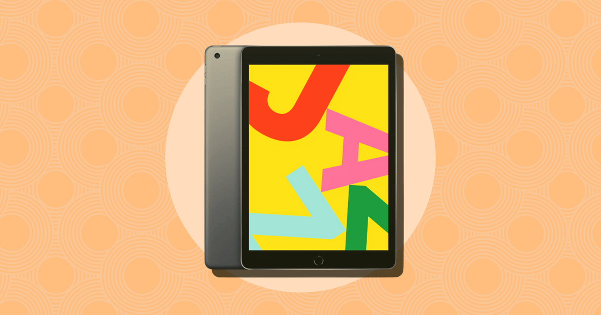 Tech News: The best Black Friday iPad deal is at Amazon for $100 off – Mashable
