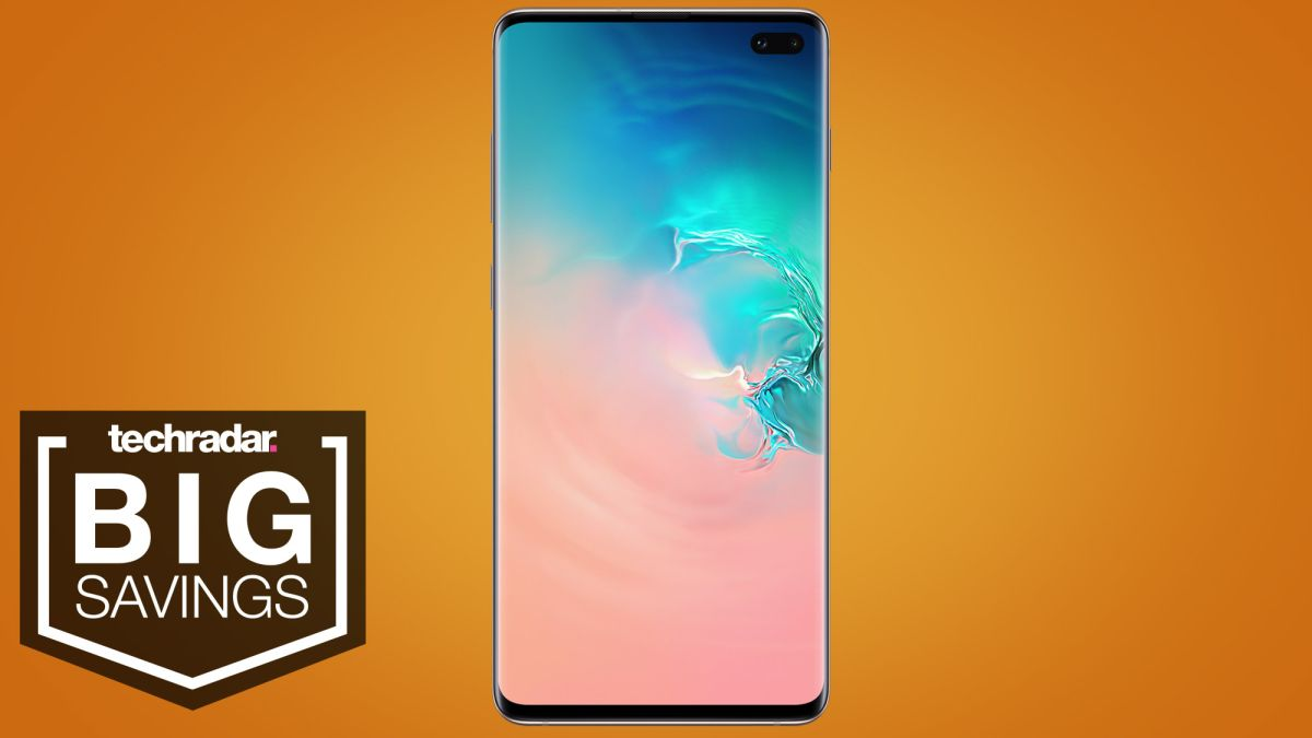 Tech News: Samsung Galaxy S10 Plus – our best phone – is $200 off with free wireless earbuds – TechRadar India