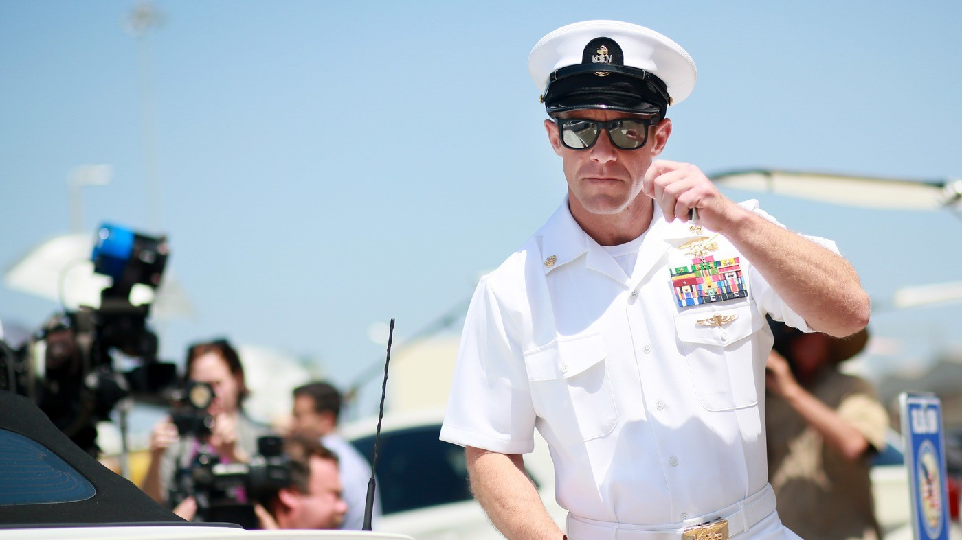 Political News: Navy Lets Accused SEALs Stay In Elite Unit – NPR