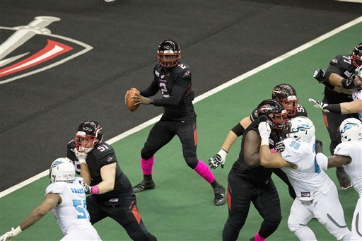 Latest Sports News: Arena Football League Files For Bankruptcy, Ending A 30-Year Struggle For Acceptance – Deadline