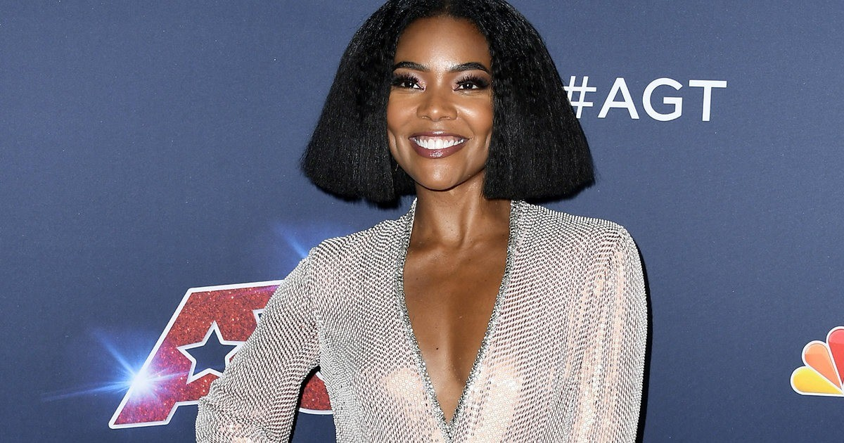 Political News: Gabrielle Union Breaks Silence Over America's Got Talent Ouster Controversy – TooFab