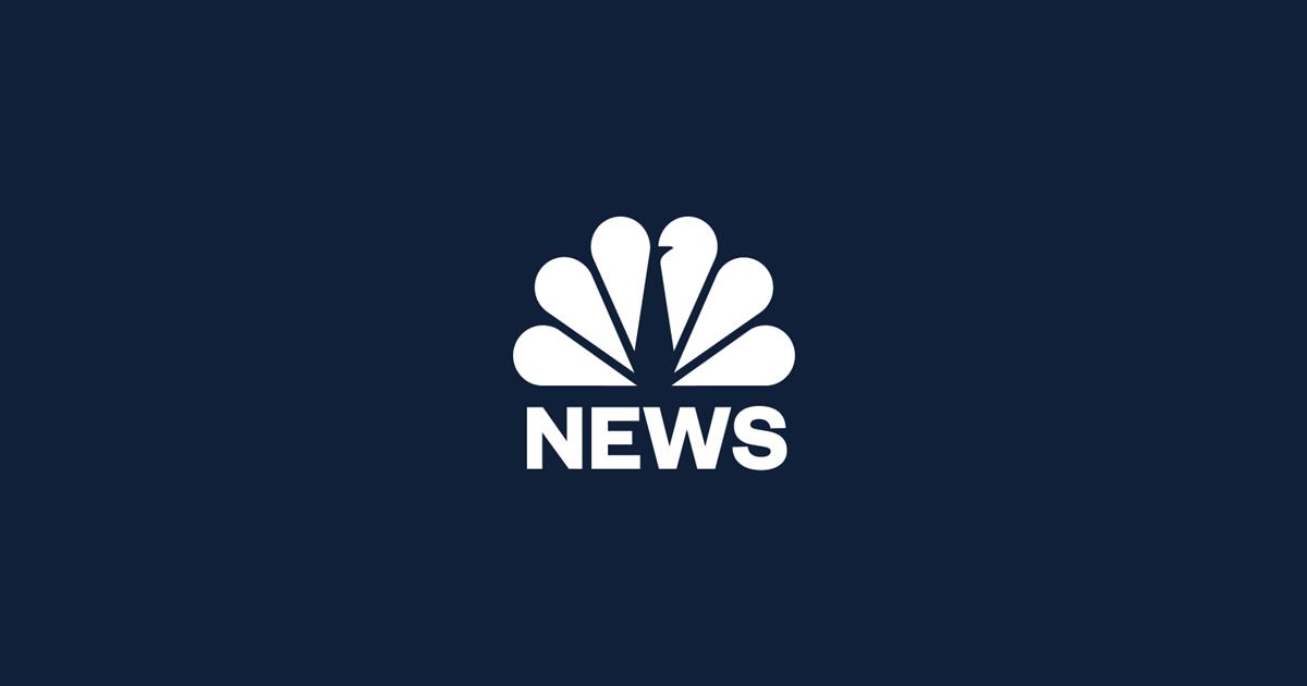 Political News: Body of elderly Utah woman's husband found in her freezer – NBC News