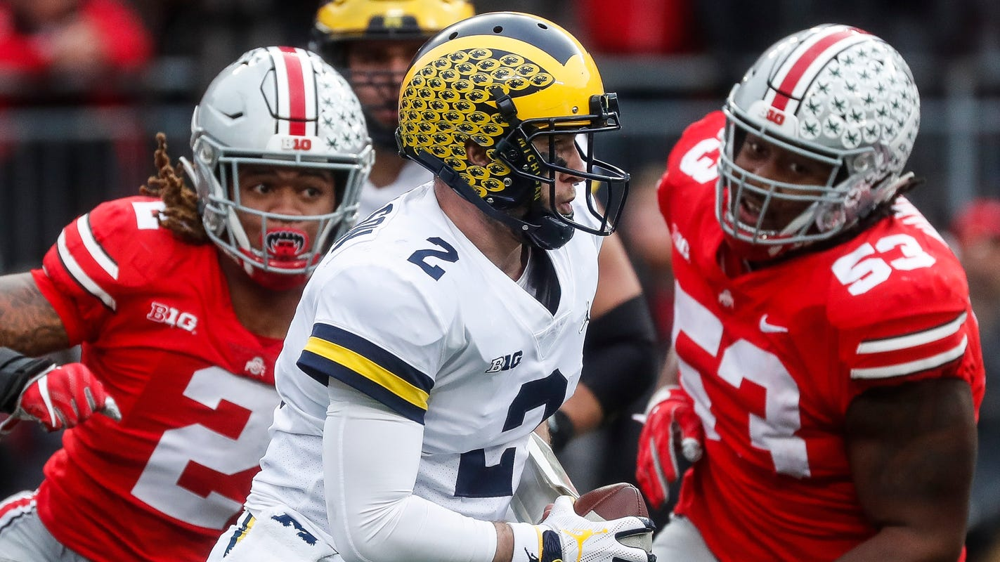 Latest Sports News: Michigan football vs. Ohio State: Scouting report, prediction – Detroit Free Press