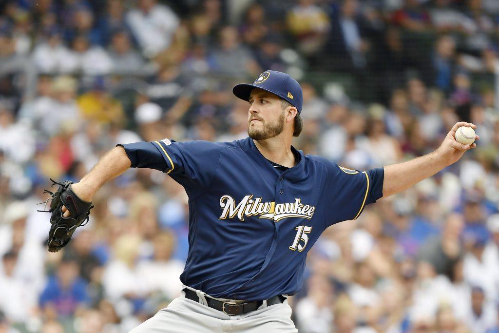 Latest Sports News: Padres Designate Pedro Avila, Announce Drew Pomeranz Signing – MLB Trade Rumors