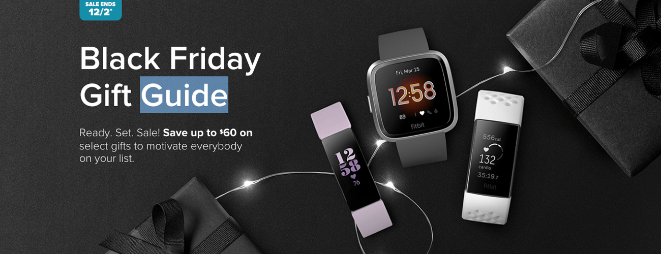 Tech News: Fitbit Black Friday deals include $69 Inspire HR, $99 Charge 3, and $149 Versa 2 – Android Police