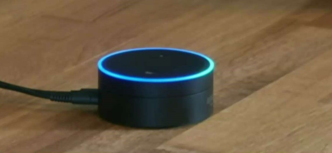 Fox news today: Amazon's Alexa will soon be more emotional