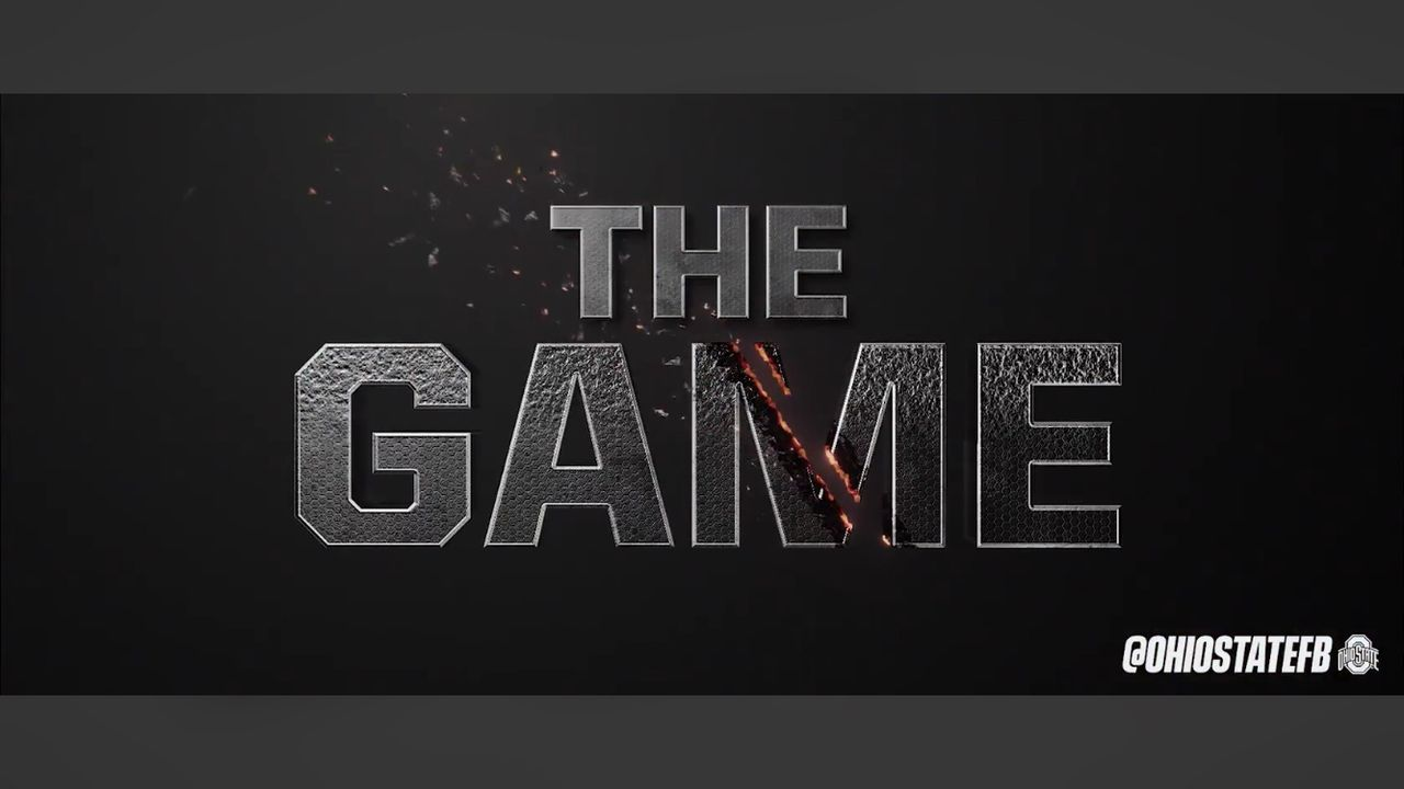 Latest Sports News: Watch Ohio State football's trailer for The Game at Michigan on Saturday – cleveland.com