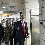Fox news today: Trump says peace talks with Taliban have resumed during surprise visit to Afghanistan