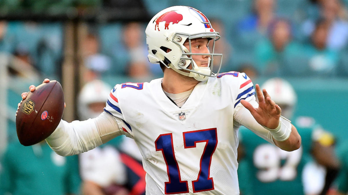 Latest Sports News: Bills vs. Cowboys odds, line: 2019 Thanksgiving Day NFL picks, predictions from top-rated model on 93-63 run – CBS Sports