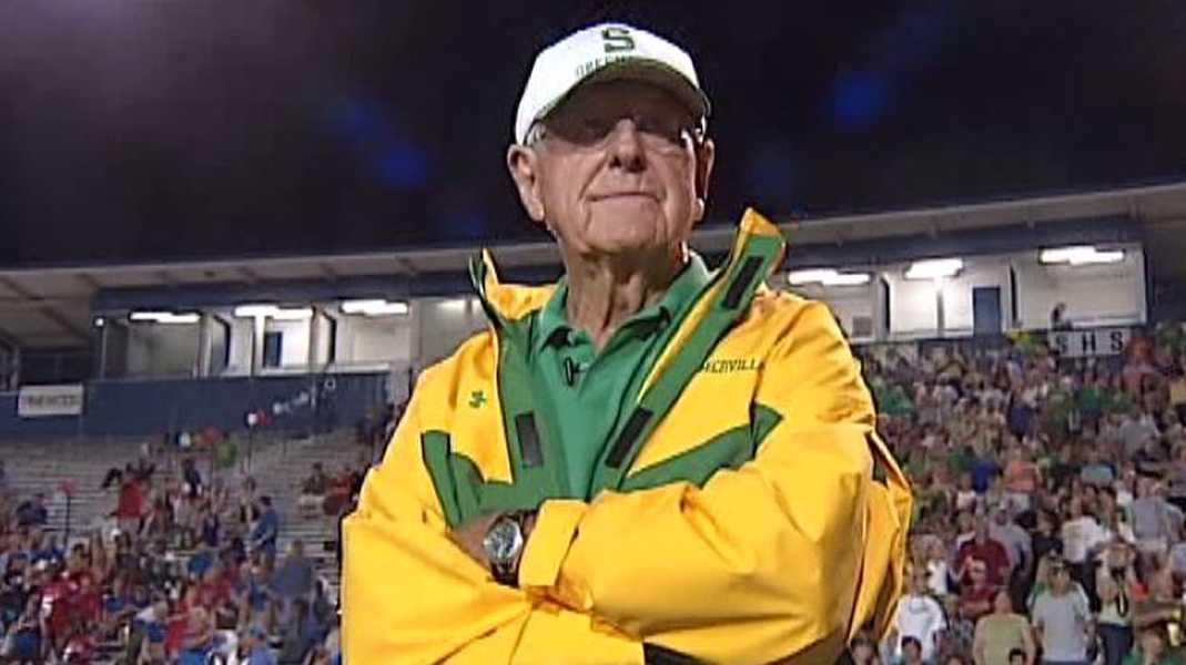 Latest Sports News: Legendary S.C. high school football coach John McKissick passes away – WYFF4 Greenville