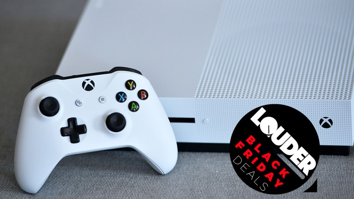 Political News: Black Friday bargain alert: Grab an Xbox One S for just $149 – Louder