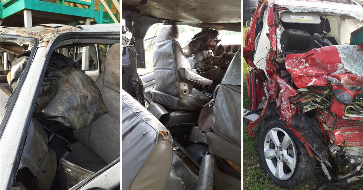 Political News: Two Americans dead, five injured in Belize bus accident – NBC News